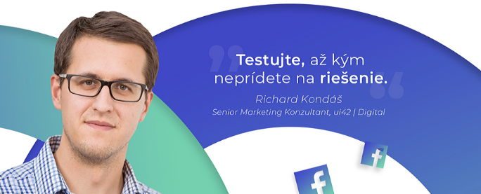 Richard Kondas_Astratex case study_Facebook reklama